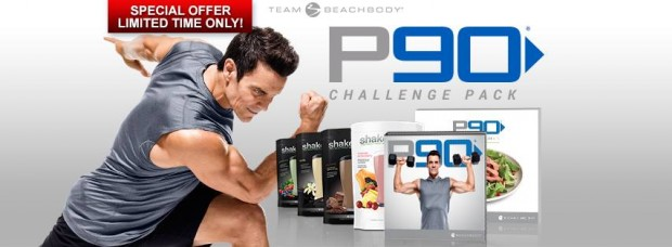 P90 Challenge Pack FB Header