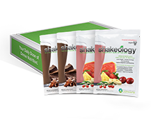 Shakeology Vegan Sampler